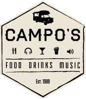 CAMPOS FOODTRUCK